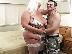 BBW, Big Boobs, Big Butts, Hardcore, Mature