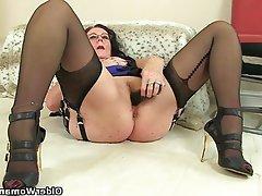 Porn mature xxxx granny