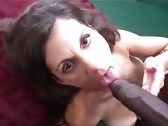 Brunette, Interracial, MILF, Old and Young