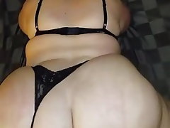 BBW, Mature, Interracial