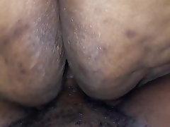 Amateur, BBW, Close Up, Big Ass