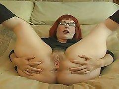 Mature kadies anal sex