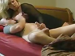Mature and young handjobs, bengali old ladys nude photo