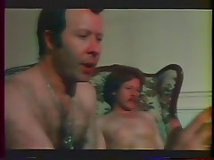 Brunette, Group Sex, Hairy, Vintage