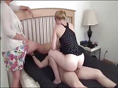 Cumshot, German, Mature, Old and Young