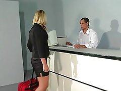 Anal, Blonde, Big Butts, Brazil