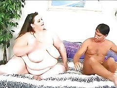 BBW, Big Boobs, Big Butts, Brunette