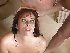 Punishment double penetration