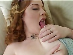 Big Boobs, Masturbation, Nipples