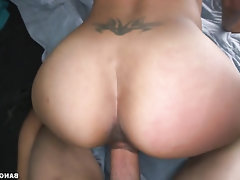 Blowjob, Ebony, Handjob, Latina