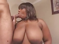 BBW, Big Boobs, Big Butts, Threesome