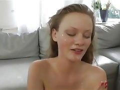 Anal, Double Penetration, Facial, Small Tits