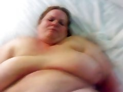 BBW, Big Boobs, Granny, Mature, POV
