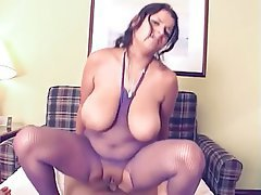 BBW, Big Boobs, Big Butts, Brazil, Hardcore