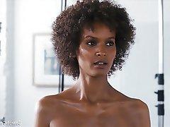 Celebrity, Public, Small Tits
