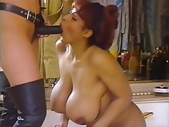 Amateur forced mature bondage