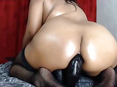 ass anal milf Big black