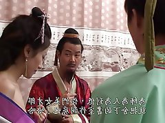Amateur, Asian, Threesome
